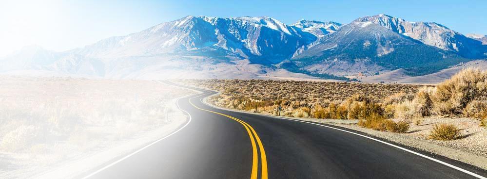 Roads & Highways