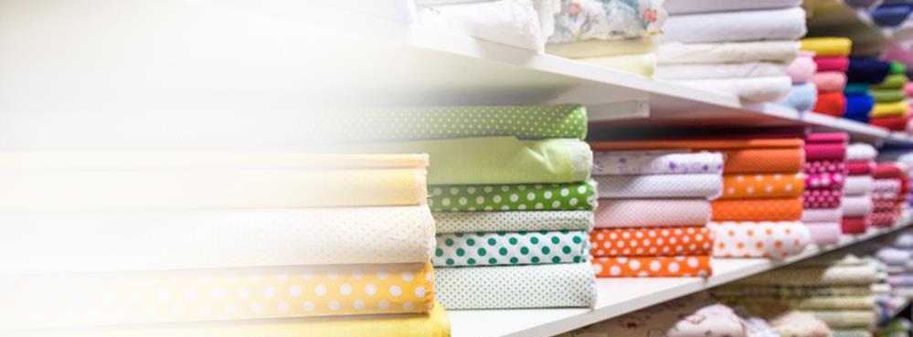 Apparel & Fabric